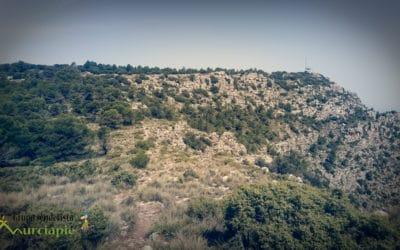 PR-MU 102 Sendero del Cerro de La Selva